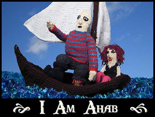 I am Ahab