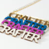 Crafter Necklace