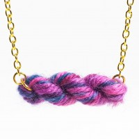purple-berries-yarn-skein-necklace-2015