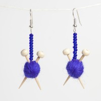 purple-knitting-earrings-2015