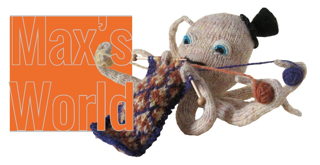 Max's World