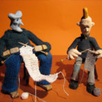 Knitimation